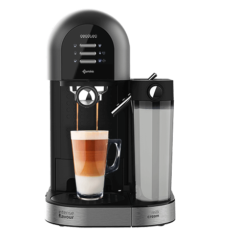 Power Instant-ccino 20 Chic Serie Nera -