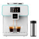 Power Matic-ccino 9000 Serie Bianca