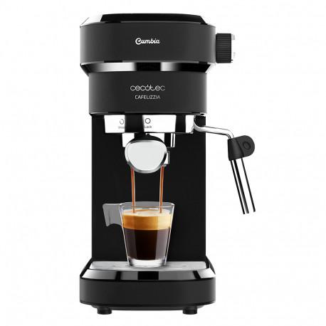 Cafelizzia 790 Black -