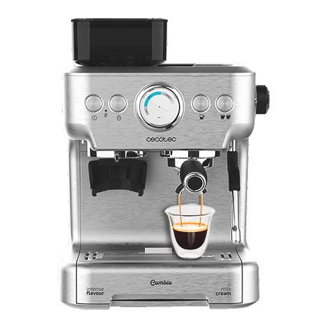 Cumbia Power Espresso 20 Barista Aromax -