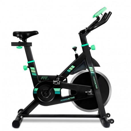 PowerActive - Bicicleta Indoor