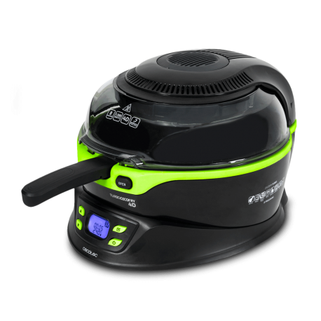 Turbo Cecofry 4D -