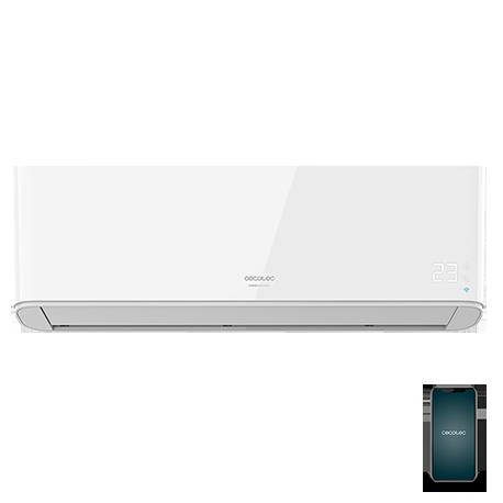 EnergySilence 12000 Air Clima Connected - Split aire acondicionado inverter 3000 frigorías con WiFi