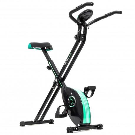 X-Bike - Cyclette statica pieghevole