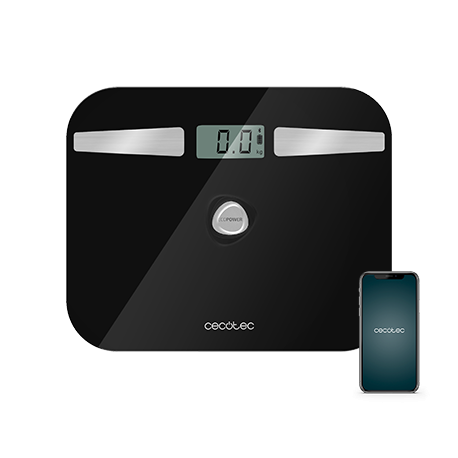Surface Precision EcoPower 10200 Smart Healthy Black -