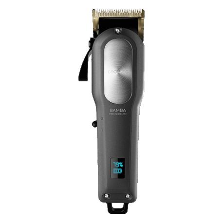 Bamba PrecisionCare Pro Clipper Titanium Go -