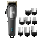 Bamba PrecisionCare Pro Clipper Titanium Go