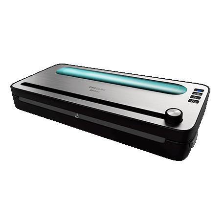 SealVac 120 SteelCut - Envasadora al vacío