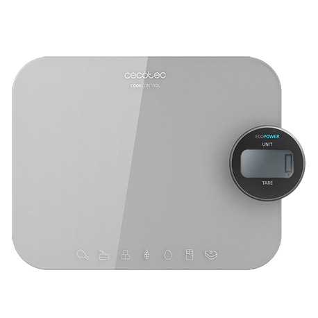 Cook Control 10300 EcoPower Inox -