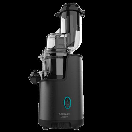 Juice&Live 2500 EasyClean - Licuadora de prensa fría