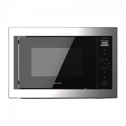 GrandHeat 2500 Built-in Touch SteelBlack
