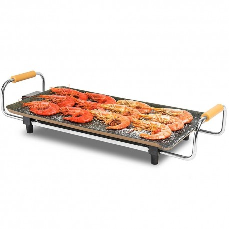 Electric griddle 2000W -