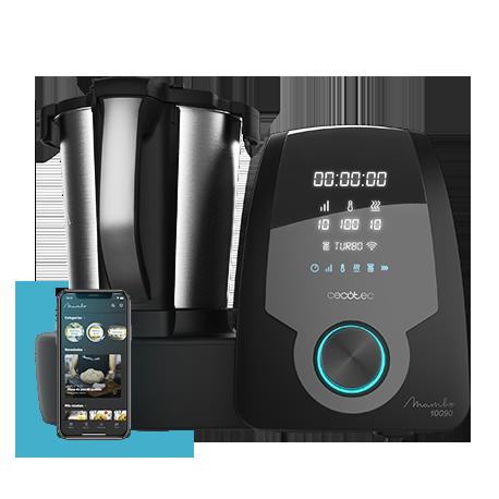 Mambo 10090 - Robot de cocina con APP