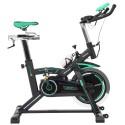 Vélos statiques et de spinning