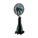 Ventilators met vernevelaar