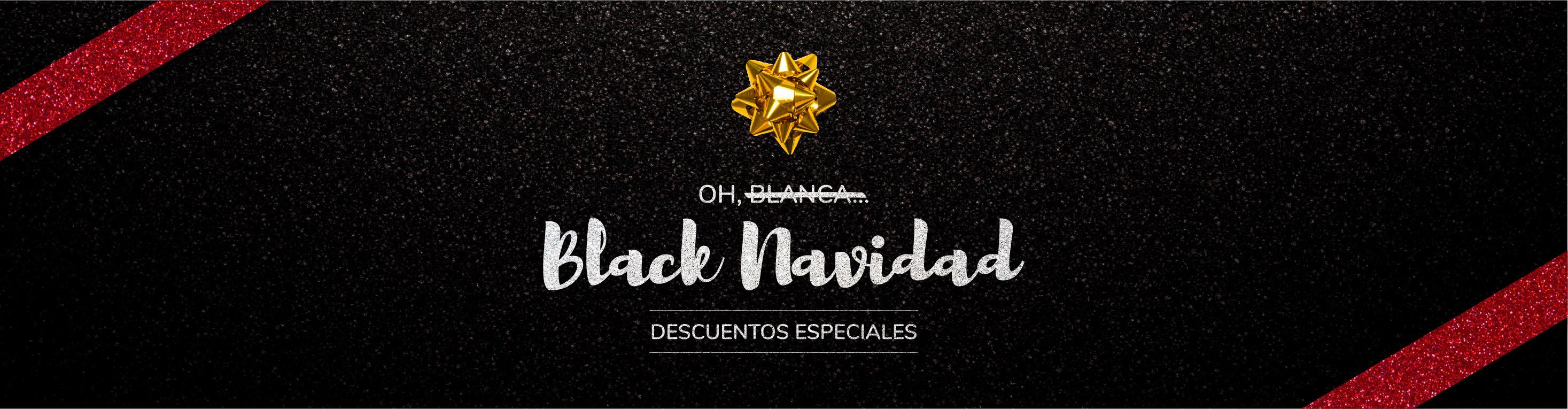 Black Navidad